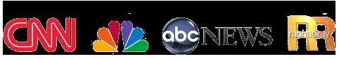 As Seen On Cnn abc News and rachel ray