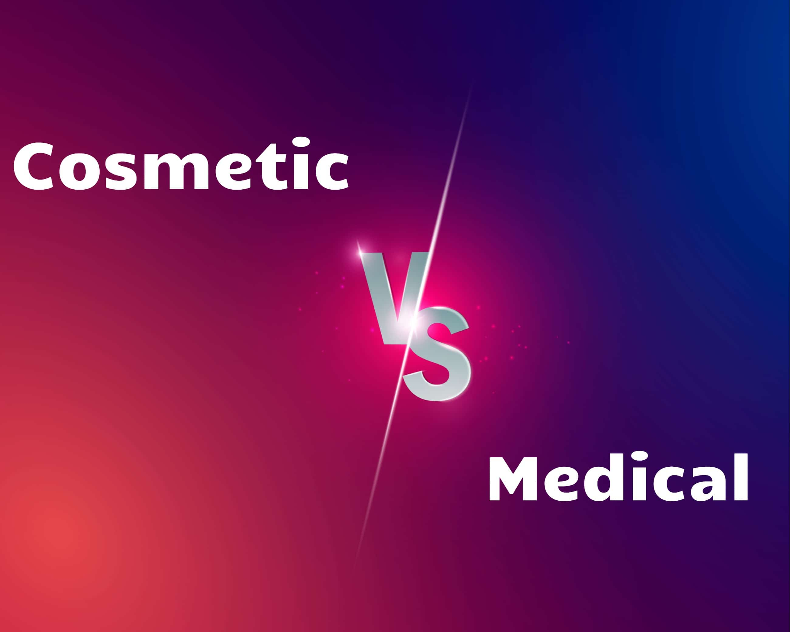 Cosmetic vs Medical Reasons for a Nose Job (Rhinoplasty) in Houston
