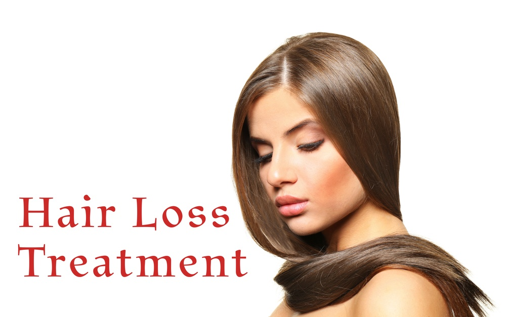 hair loss treatment options in houston