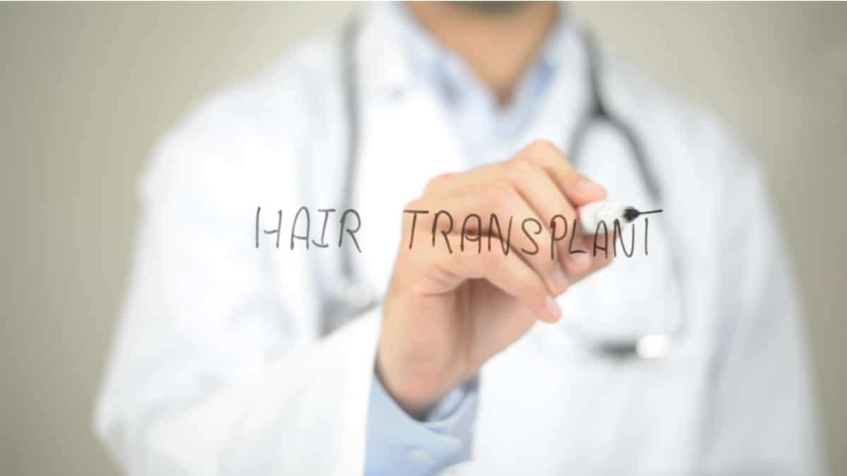 hair transplant cost in houston
