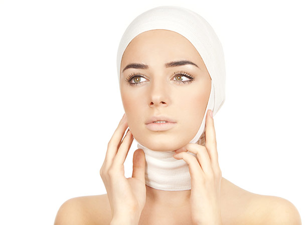 facelift-recovery
