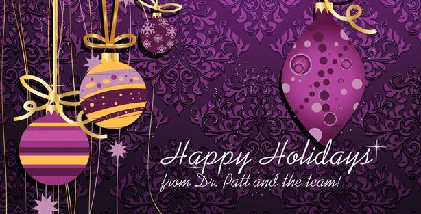 holidays-DrPatt